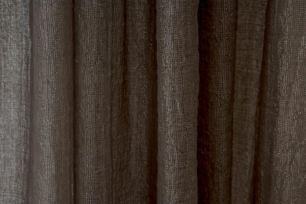 Fabrics from drapery